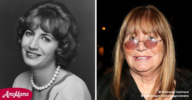 Remembering a Hollywood legend Penny Marshall who passed away at 75