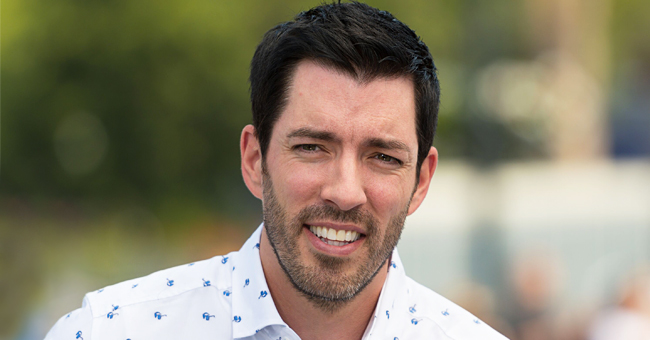 Drew Scott's 'Property Brothers' Fans Think He Will Make a 'Great Dad' after Seeing a Pic with His Wife's Nieces