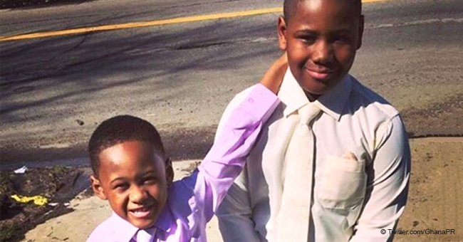 Detroit boy, 9, who was tragically killed in house fire saves 4 lives through organ donation