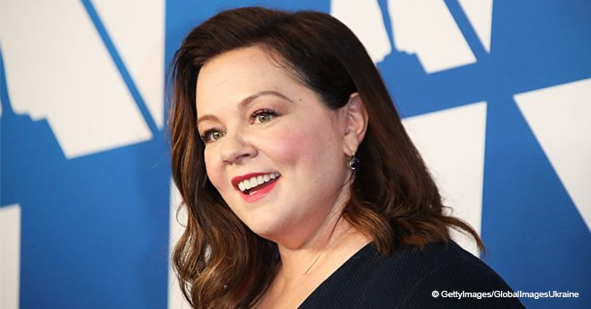 Melissa McCarthy is a proud mother of 2 beautiful daughters - meet both of them