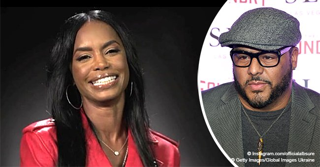 Al B. Sure shares moving birthday tribute to 'forever his lady' Kim Porter in recent post
