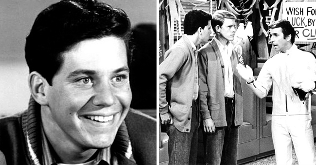 Life of the 'Happy Days' Star Anson Williams after the Show Ended