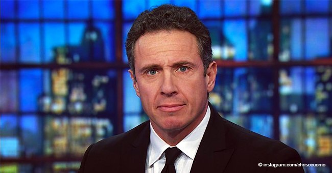 'This Is Scary': CNN's Chris Cuomo Worries about His Family after Alleged Mass Attack Is Busted
