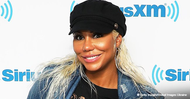'Ain't NO CHECK, Ain't NO CHICKEN,' Tamar Braxton Reveals if She'll Do 'Celebrity Big Brother' Again