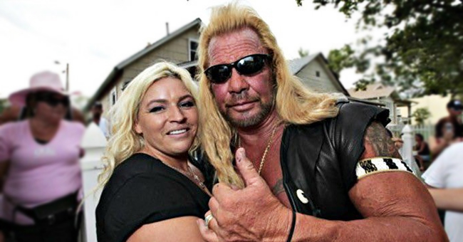 Date and Time for Beth Chapman's Hawaiian Funeral Was Just Announced