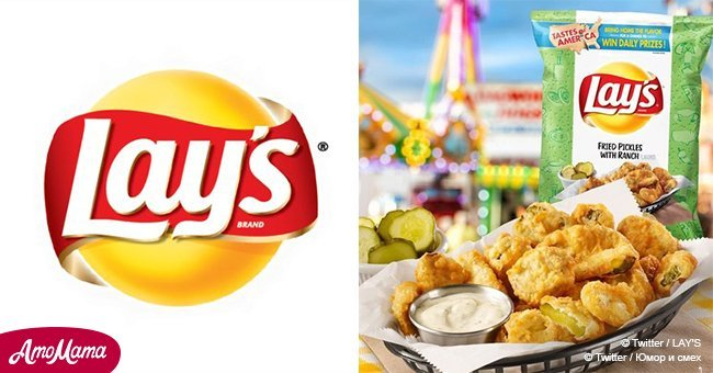 Lay's introduces 8 new 'local cuisine' chip flavors inspired by U.S. regions