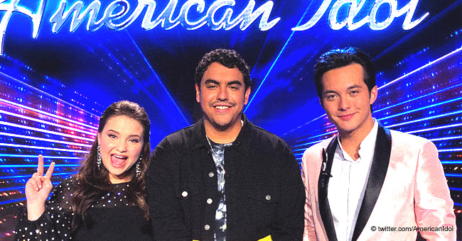 'American Idol': Fans React to Top 3 Results