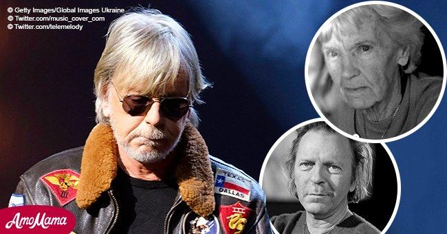 """L'ami de Renaud commente la situation du chanteur après une autre tragédie familiale : """"Il est abattu"""""""