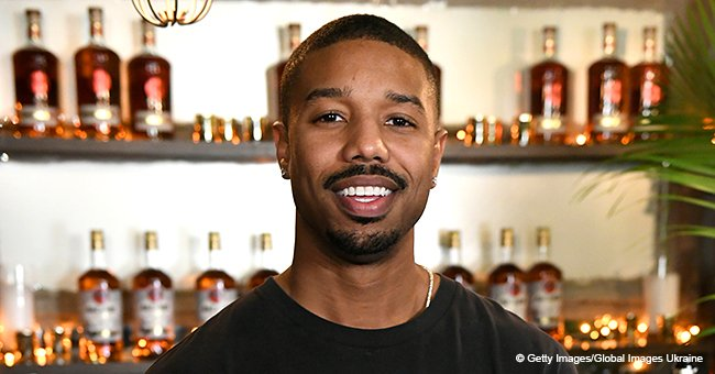 Michael B. Jordan reveals he co-owns a bar that serves 'Black Panther'-themed cocktails