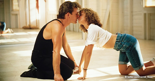 Sneak Peak Into Patrick Swayze and Jennifer Grey's Relationship During 'Dirty Dancing'