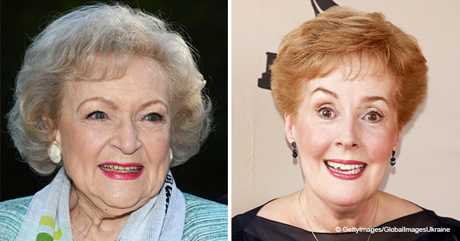 Betty White Recalls Late Georgia Engel as Being the 'Absolute Best' in a Statement