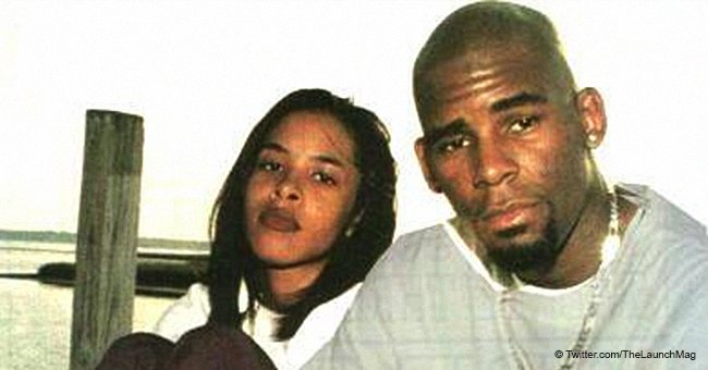 R. Kelly's lawyer admits the singer married Aaliyah at 15 but claims she lied about her age
