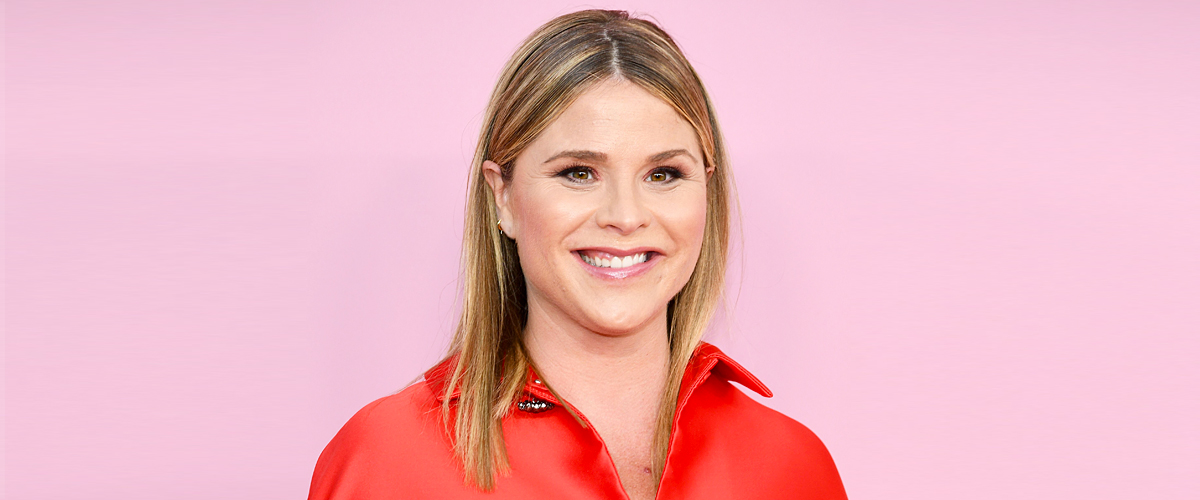 Jenna Bush Hager Congratulates Daughter Poppy on Her 4th Birthday (Photos)