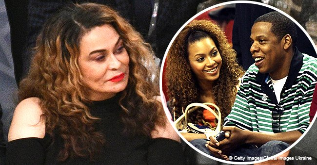 Tina Lawson slammed over Beyoncé and Jay-Z's 12-year age gap after commenting on R. Kelly scandal