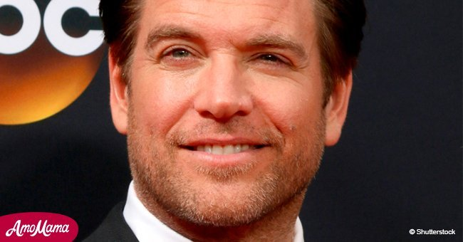 'NCIS' star Michael Weatherly's son is grown up now. He is even more handsome than famous dad