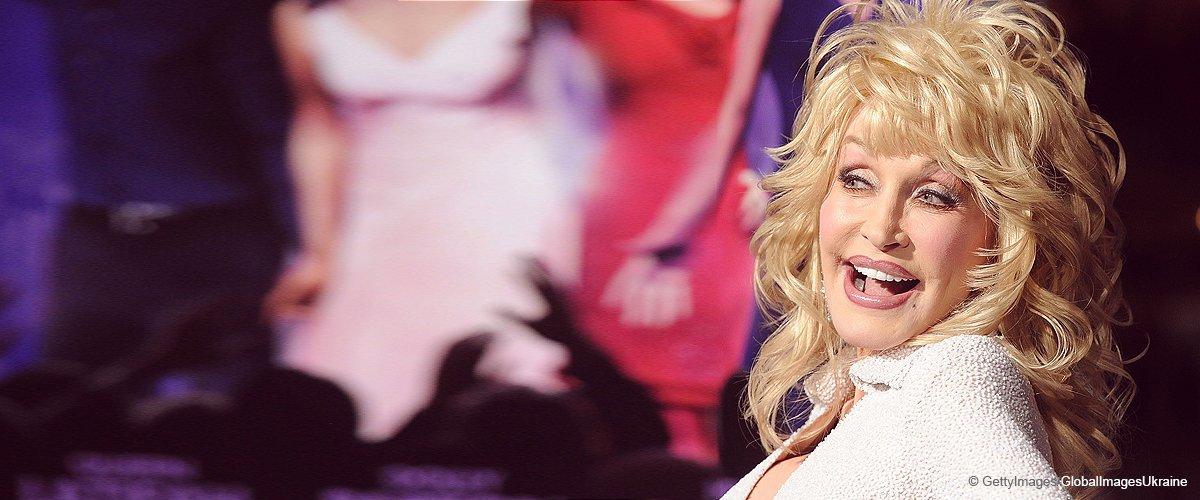 Nach jahrelangen Spekulationen spricht Dolly Parton endlich Gerüchte über ihre Sexualität an