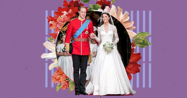 Our Pick: 10 Most Memorable Royal Weddings From Around The World