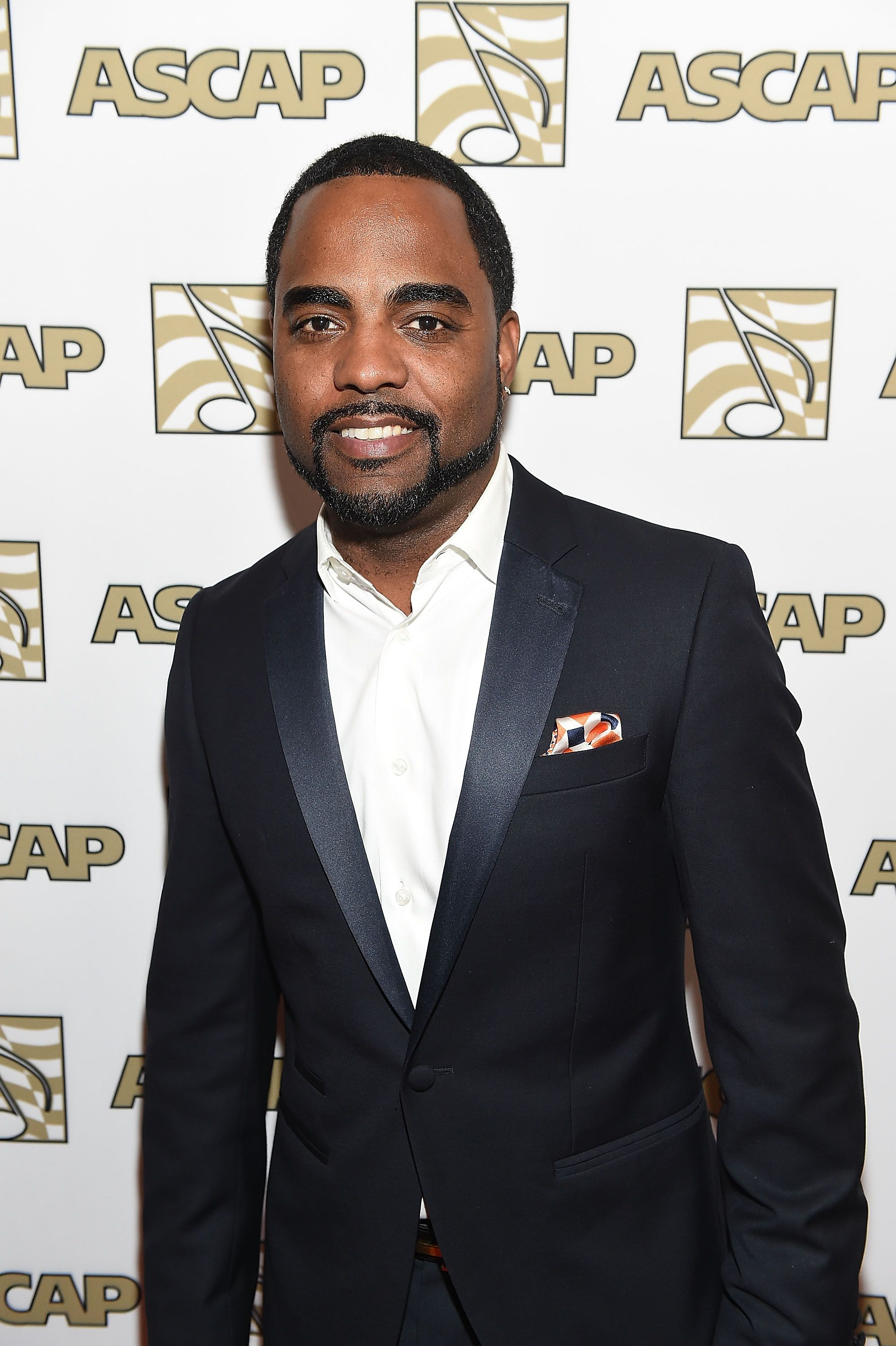 Todd Tucker at the ASCAP Rhythm And Soul 3rd Annual Atlanta Legends Dinner on September 25, 2014 in Georgia | Photo: Getty Images