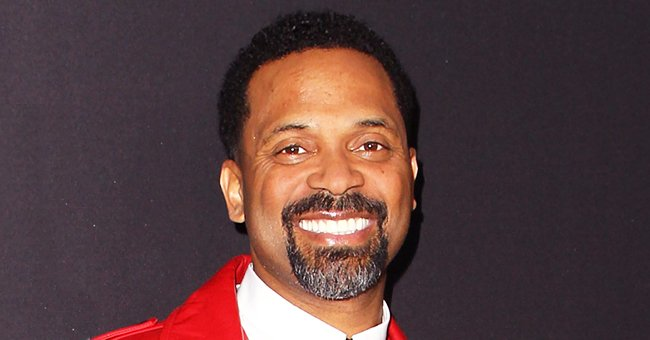 Mike Epps & Wife Kyra Take Adorable Selfie — See What She Said about Their Kids Viewing the Pic
