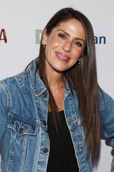 Soleil Moon Frye at Los Angeles Zoo on March 08, 2020 in Los Angeles, California. | Photo: Getty Images