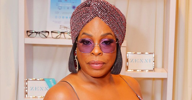 How Niecy Nash of 'Mrs America' Lives Her Life Now