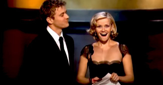 Reese Witherspoon Had This to Say about Ex-husband Ryan Phillippe's 2002 Comment about Her Income