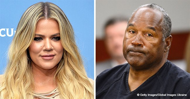 Khloé Kardashian reveals DNA test result following speculation her father is OJ Simpson