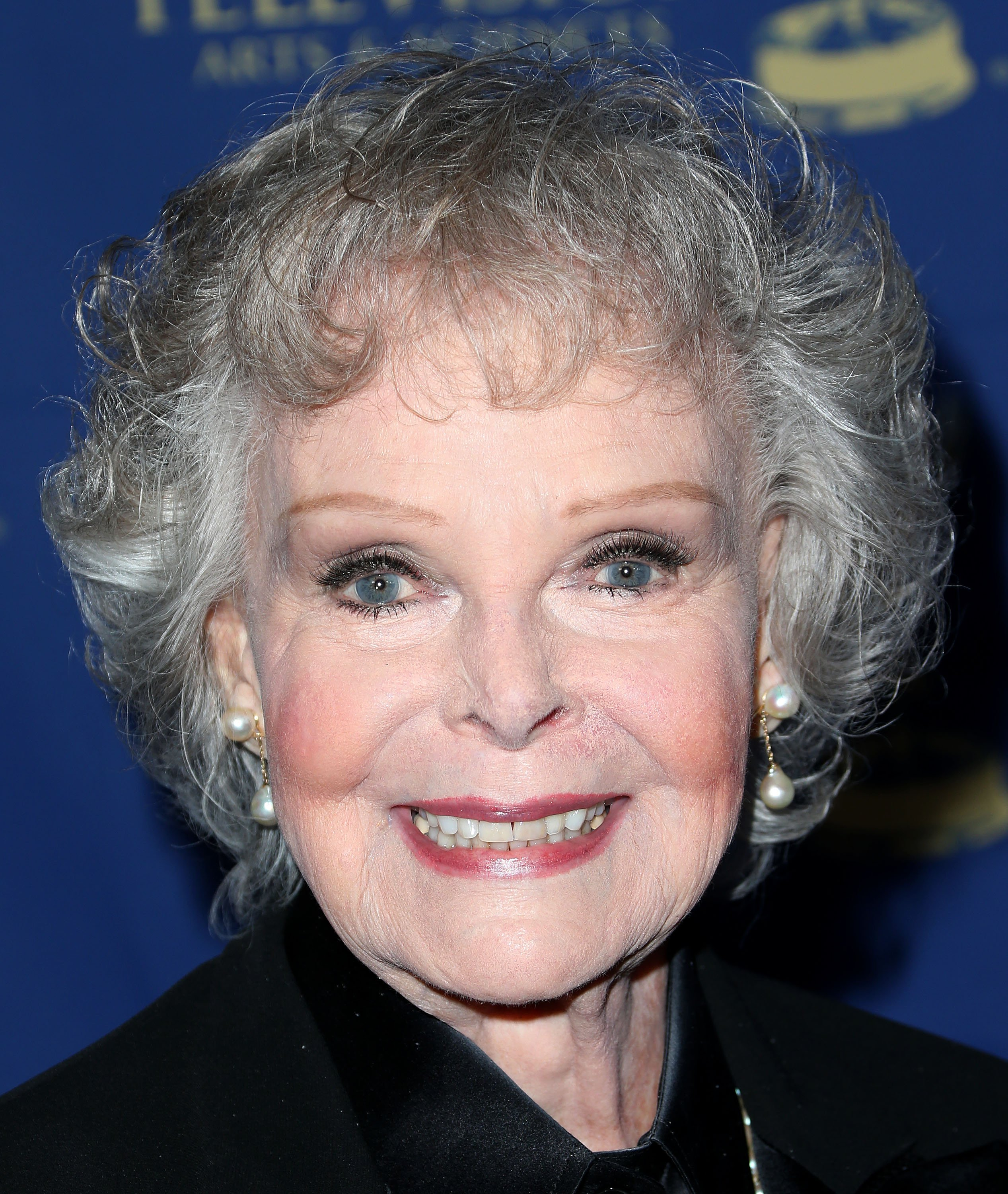 June Lockhart. I Image: Getty Image.