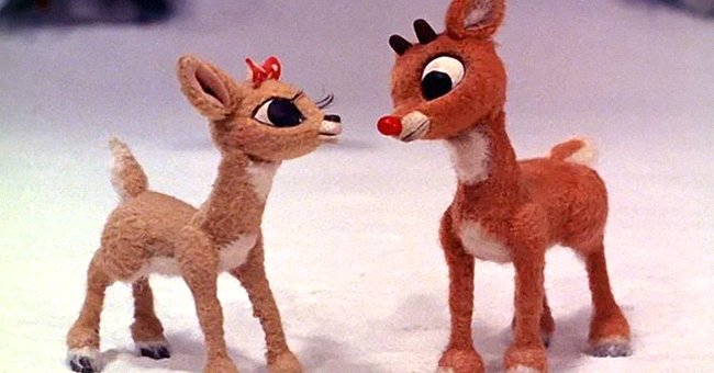 6 Interesting Facts about the Beloved Christmas Character, Rudolph the Red-Nosed Reindeer