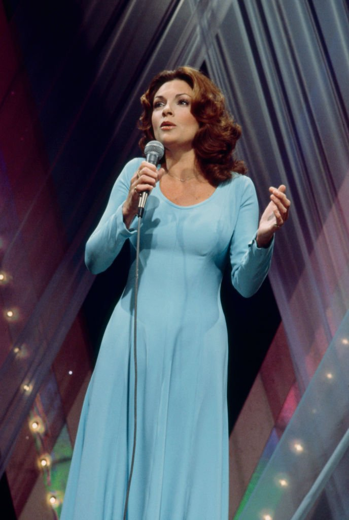 Trisha Noble performing on the ABC tv special 'The Clifton Davis Show' | Photo: Getty Image