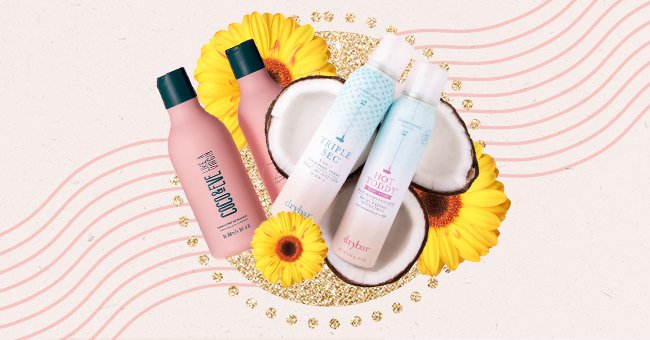 Our Pick: The Best Hair Care Launches Of Summer 2021