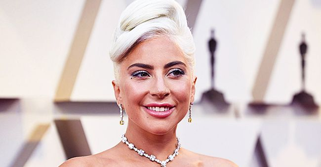 Entertainment Tonight: Lady Gaga Is Getting Serious with Her Boyfriend Michael Polansky