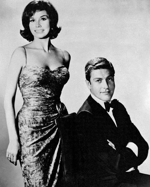 Image source: Wikipedia / The Dick Van Dyke Show