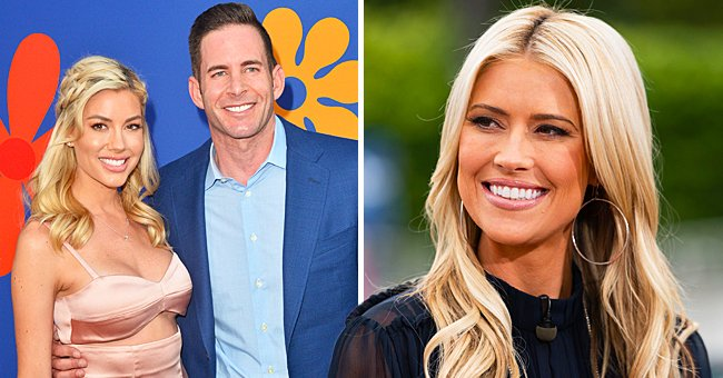 Heather Rae Young & Tarek El Moussa's Ex-wife Christina Haack Talk to Each Other Daily – Here's Why