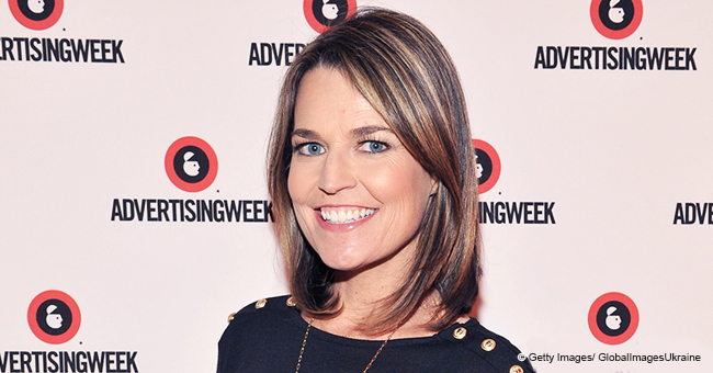 'Blessed' Savannah Guthrie Calls Her Kids 'Miracle' Children and Here's Why