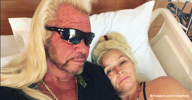 Beth Chapman's False Death: Internet Rumors and the Response from 'Dog the Bounty Hunter'