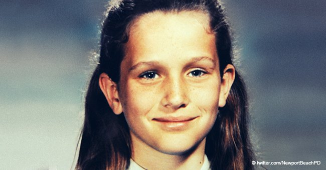 46 Years after Girl's Tragic and Untimely Death an Arrest Has Finally Been Made