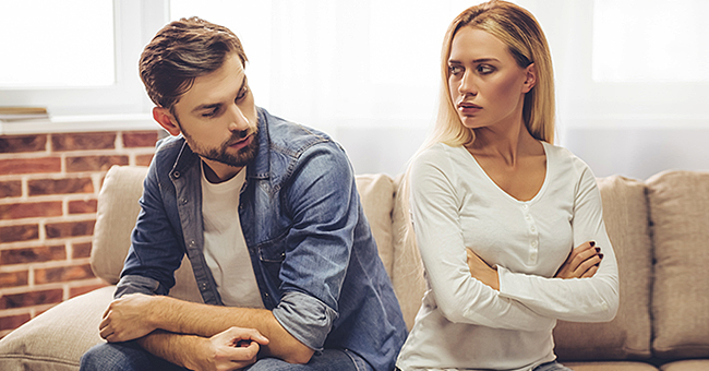 Daily Joke: Husband and Wife Are Having an Argument and She Offers a Solution