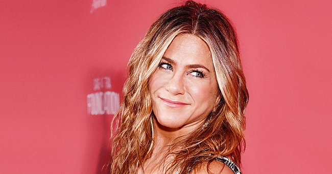 Jennifer Aniston Looks Happy to Reveal IG Predicted She Will Be Free in 2020 Amid Brad Pitt Reconciliation Rumors