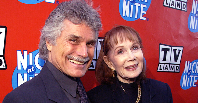 Inside 'Soap' and 'Who's the Boss?' Actress Katherine Helmond's 57-Year-Long Marriage