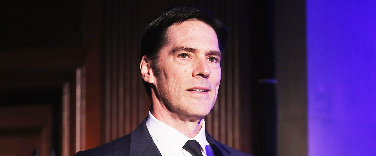 'Criminal Minds' Thomas Gibson Once Spoke on the Incident That Got Him Fired from the Show