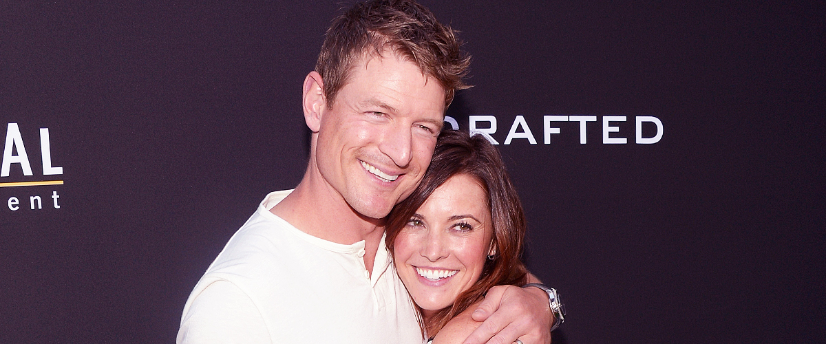 Meet 'Law & Order: SVU' Philip Winchester's Wife and Their Two Kids