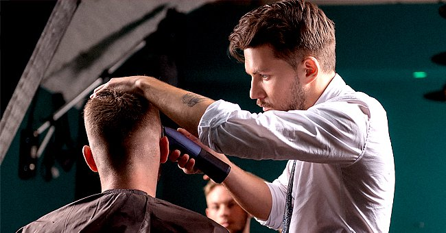 Daily Joke: One Man Goes into the Barbershop to Ask for a Hairdresser