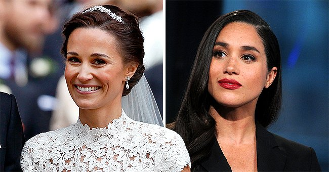 'Finding Freedom': Kate Middleton's Sister Pippa Didn't Want to Invite Meghan Markle to Wedding