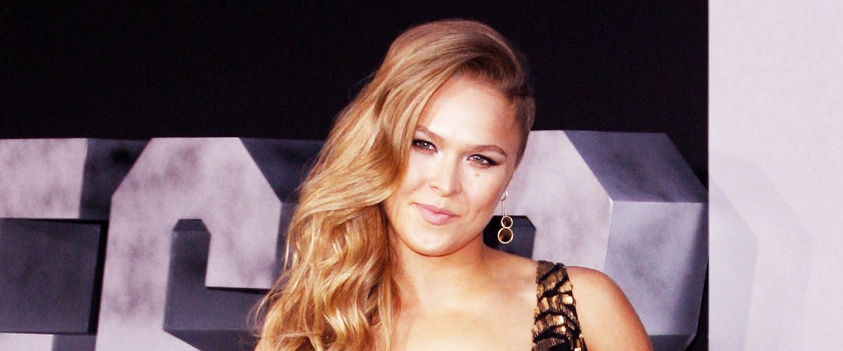 Ronda Rousey's Marriage to Travis Browne Who She Describes as Suspiciously Perfect — inside Their Love Story