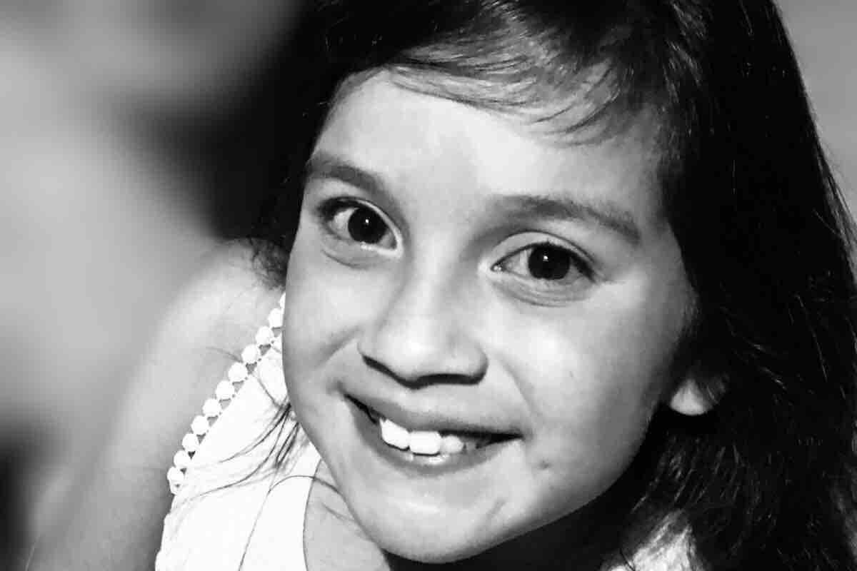 La jeune Denise Saldate. l Source: Go Fund Me