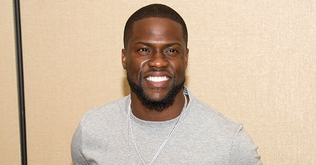 Kevin Hart Celebrates His Late Mom Nancy's Heavenly Birthday with a Heartfelt Tribute