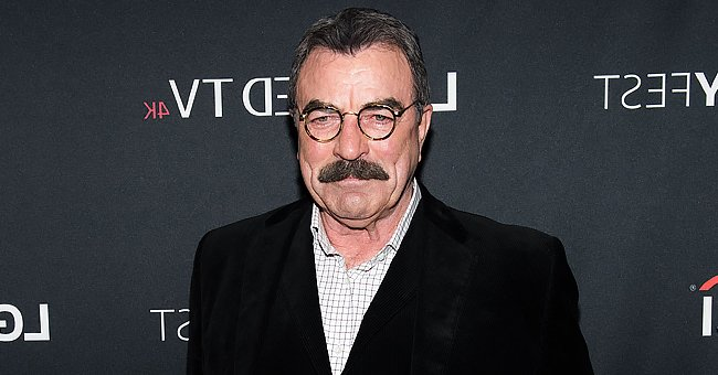 Tom Selleck Opens Up about Close Bond with His 'Blue Bloods' Co-stars
