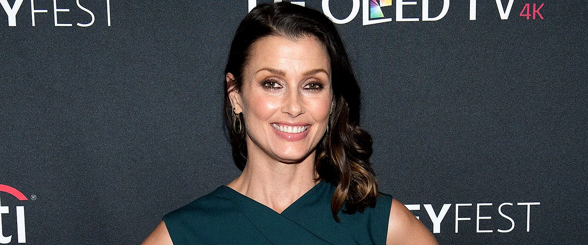 Bridget Moynahan's Son Jack Is Growing Rapidly and Looks like His Parents' Twin