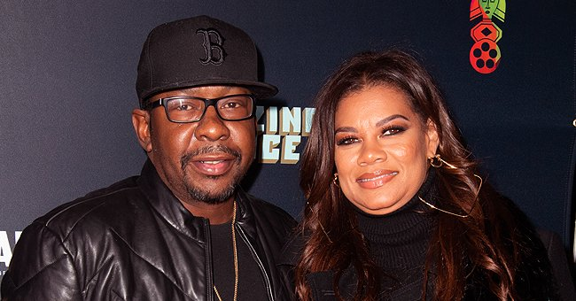 Bobby Brown & Alicia Etheredge Have Been Married Since 2012 - Here's a Look at Their Love Story